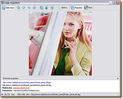 تعريب PixGrabber إصدار لتحميل الصور